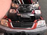Honda CRV 1999 ноускат, морда за 150 000 тг. в Алматы – фото 3