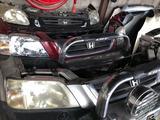 Honda CRV 1999 ноускат, морда за 150 000 тг. в Алматы – фото 4