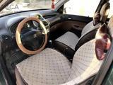 Peugeot 206 2003 года за 2 000 000 тг. в Актау – фото 4