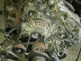 Паджеро 3.0 бензиновый 6G72 12 клапанный двигатель с… за 345 000 тг. в Костанай