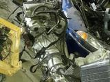 Паджеро 3.0 бензиновый 6G72 12 клапанный двигатель с… за 345 000 тг. в Костанай – фото 2