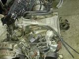 Паджеро 3.0 бензиновый 6G72 12 клапанный двигатель с… за 345 000 тг. в Костанай – фото 3