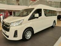 Toyota HiAce 2020 года за 21 080 000 тг. в Нур-Султан (Астана)
