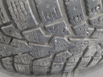 Диски с зимней резиной от калдины за 80 000 тг. в Алматы – фото 3