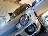 Subaru Impreza 2000 года за 1 600 000 тг. в Кокшетау – фото 3