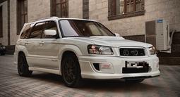 Subaru Forester 2003 года за 4 800 000 тг. в Алматы