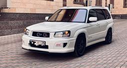 Subaru Forester 2003 года за 4 800 000 тг. в Алматы – фото 2