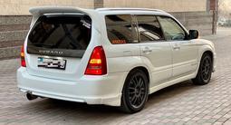 Subaru Forester 2003 года за 4 800 000 тг. в Алматы – фото 3