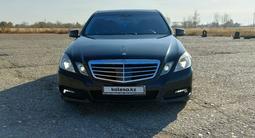 Mercedes-Benz E 200 2010 года за 7 500 000 тг. в Павлодар – фото 4