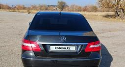 Mercedes-Benz E 200 2010 года за 7 500 000 тг. в Павлодар – фото 5