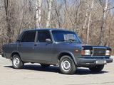 ВАЗ (Lada) 2107 2011 года за 860 000 тг. в Семей – фото 2