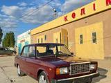 ВАЗ (Lada) 2107 2007 года за 1 250 000 тг. в Кызылорда