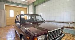 ВАЗ (Lada) 2107 2007 года за 1 250 000 тг. в Кызылорда – фото 2