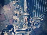 Двигатель D17A VTEK за 190 000 тг. в Алматы