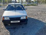 ВАЗ (Lada) 2109 (хэтчбек) 2001 года за 550 000 тг. в Костанай