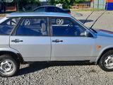 ВАЗ (Lada) 2109 (хэтчбек) 2001 года за 550 000 тг. в Костанай – фото 2