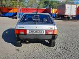 ВАЗ (Lada) 2109 (хэтчбек) 2001 года за 550 000 тг. в Костанай – фото 3