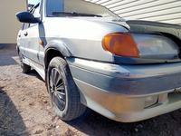 ВАЗ (Lada) 2115 (седан) 2002 года за 500 000 тг. в Нур-Султан (Астана)