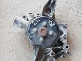 Помпа на мерседес W211 E320 m112 за 25 000 тг. в Шымкент