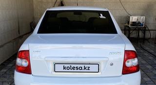 ВАЗ (Lada) 2170 (седан) 2011 года за 1 350 000 тг. в Туркестан