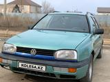 Volkswagen Golf 1994 года за 900 000 тг. в Уральск