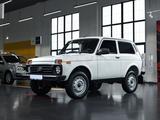 ВАЗ (Lada) 2121 Нива Classic 2021 года за 5 140 000 тг. в Кокшетау