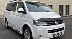 Volkswagen Multivan 2012 года за 13 000 000 тг. в Алматы – фото 3