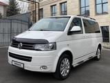 Volkswagen Multivan 2012 года за 13 000 000 тг. в Алматы – фото 4