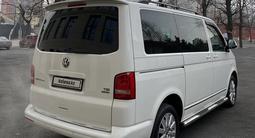 Volkswagen Multivan 2012 года за 13 000 000 тг. в Алматы – фото 5