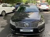 Volkswagen Passat CC 2014 года за 6 300 000 тг. в Нур-Султан (Астана)