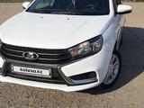 ВАЗ (Lada) Vesta 2019 года за 4 800 000 тг. в Семей