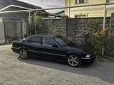 BMW 728 1996 года за 3 500 000 тг. в Алматы – фото 3