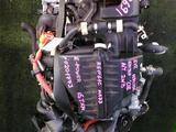Двигатель NISSAN NOTE HE12 HR12EM57 2016 за 223 000 тг. в Костанай