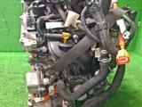 Двигатель NISSAN NOTE HE12 HR12EM57 2016 за 223 000 тг. в Костанай – фото 2