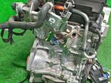 Двигатель NISSAN NOTE HE12 HR12EM57 2016 за 223 000 тг. в Костанай – фото 3