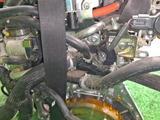 Двигатель NISSAN NOTE HE12 HR12EM57 2016 за 223 000 тг. в Костанай – фото 4