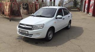 ВАЗ (Lada) Granta 2190 (седан) 2013 года за 2 950 000 тг. в Усть-Каменогорск