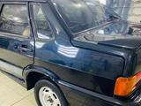 ВАЗ (Lada) 2115 (седан) 2005 года за 800 000 тг. в Актобе