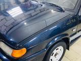 ВАЗ (Lada) 2115 (седан) 2005 года за 800 000 тг. в Актобе – фото 4