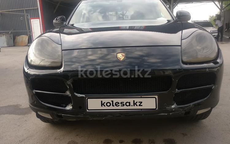 Porsche Cayenne 2006 года за 3 500 000 тг. в Алматы