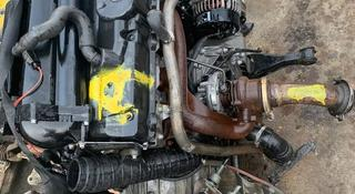 Мерседес Вито 638 двигатель 611 2.2Cdi с Европы за 5 000 тг. в Караганда
