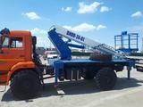КамАЗ  26 метров 2020 года в Актобе