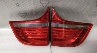 Задний фонарь в крышку багажника на BMW x6 е71 за 60 000 тг. в Алматы