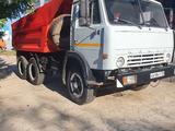 КамАЗ  55111 1997 года за 3 800 000 тг. в Костанай
