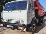 КамАЗ  55111 1997 года за 3 800 000 тг. в Костанай – фото 2