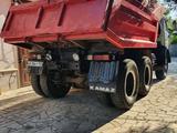 КамАЗ  55111 1997 года за 3 800 000 тг. в Костанай – фото 4