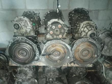 Акпп на Инфинити FX35 за 150 000 тг. в Алматы – фото 2