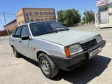 ВАЗ (Lada) 21099 (седан) 1999 года за 850 000 тг. в Тараз