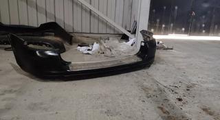 Бампер задний Porsche Cayenne за 50 000 тг. в Алматы