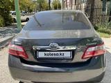 Toyota Camry 2009 года за 7 700 000 тг. в Шымкент – фото 5